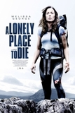 A Lonely Place to Die 's poster (Julian Gilbey)