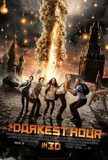 The Darkest Hour's poster (Chris Gorak)