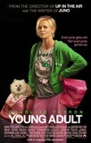 Young Adult's poster (Jason Reitman)