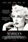 My Week with Marilyn's poster (Simon Curtis)