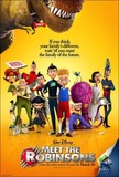 Meet the Robinsons's poster (Stephen J. Anderson)