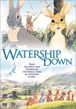 Watership Down's poster (Martin Rosen)