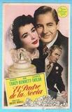 Father of the bride's poster (Vincente Minnelli)