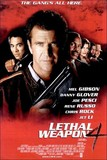 Lethal Weapon 4's poster (Richard Donner)