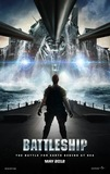 Battleship's poster (Peter Berg)