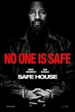 Safe House's poster (Daniel Espinosa)