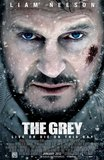 The Grey's poster (Joe Carnahan)
