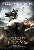 Portada de Wrath of the Titans (Jonathan Liebesman)