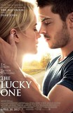 The Lucky One's poster (Scott Hicks)