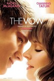 The Vow's poster (Michael Sucsy)