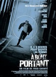  bout portant's poster (Fred Cavay)