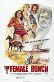 The Female Bunch's poster (Al Adamson)