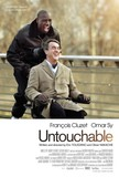 Intocable's poster (Olivier NakacheEric Toledano)