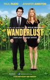 Wanderlust's poster (David Wain)