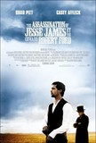 Portada de The Assassination of Jesse James By The Coward Robert Ford (Andrew Dominik)
