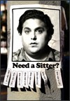 The Sitter's poster (David Gordon Green)