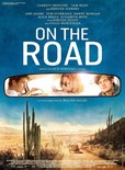On the Road's poster (Walter Salles)