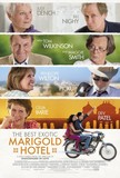 The Best Exotic Marigold Hotel's poster (John Madden)