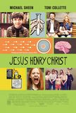 Jesus Henry Christ's poster (Dennis Lee)