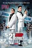 21 Jump Street's poster (Phil LordChris Miller)