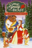 Beauty and the Beast: The Enchanted Christmas's poster (Andy Knight)