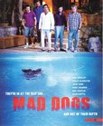 Mad Dogs's poster (Cris Cole)