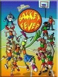 Basket Fever's poster (Antoni D'Ocon)