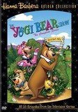 The Yogi Bear Show's poster (William HannaJoseph Barbera)