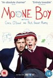 Portada de Moone Boy (Chris O'DowdDeclan LowneyIan Fitzgibbon)