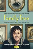 Family Tree's poster (Christopher GuestJim Piddock)