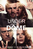 Under the Dome 's poster (Brian K. VaughanNiels Arden Oplev)