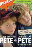 The Adventures of Pete & Pete's poster ()