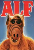 ALF's poster ()