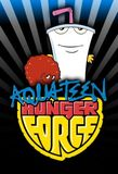 Aqua Teen Hunger Force's poster (Matt MaiellaroDave Willis)