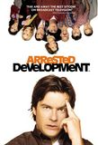 Arrested Development's poster (Mitchell HurwitzGreg Mottola)