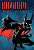 Batman Beyond's poster ()