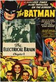 Batman: The 1943 Serial's poster ()