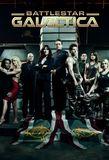 Battlestar Galactica (2003)'s poster ()