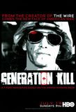 Generation Kill's poster (David SimonEd Burns)