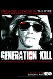 Portada de Generation Kill (David SimonEd Burns)