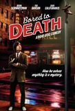 Portada de Bored to Death (Jonathan Ames)
