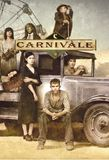 Carnivle's poster (Daniel Knauf)