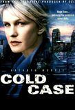 Cold Case's poster (Meredith Stiehm)
