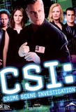 CSI: Crime Scene Investigation's poster (Anthony E. Zuiker)