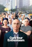 Curb Your Enthusiasm's poster (Larry David)