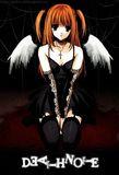 Portada de Death Note ()