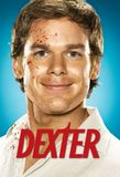 Dexter's poster (Michael CuestaTony GoldwynRobert Lieberman)