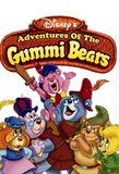 Disney's Adventures of the Gummi Bears's poster ()
