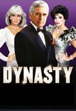 Dynasty's poster (Esther ShapiroRichard Shapiro)