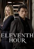 Eleventh Hour's poster (Stephen Gallagher)